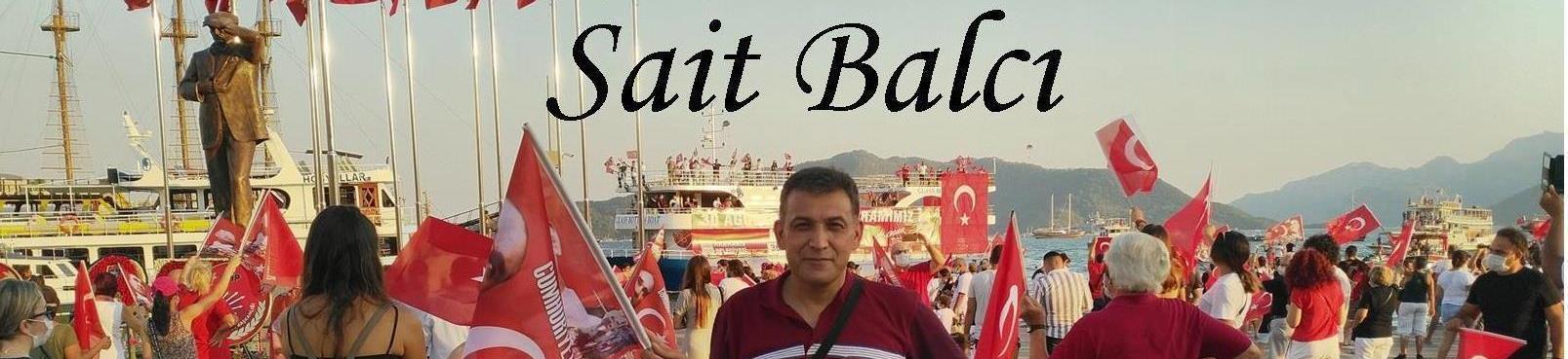 Sait Balcı